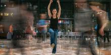 Dance Performances, October 04, 2019, 10/04/2019, Days Go By: A Large-Scale, Site-Specific Performance About the Lost Moments of Our Days