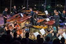 Concerts, October 15, 2019, 10/15/2019, New Sounds Live: The Music of Legendary Composer Steve Reich