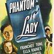 Films, October 18, 2019, 10/18/2019, Phantom Lady (1994): Friday Night Film Noir