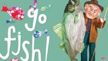 Workshops, October 19, 2019, 10/19/2019, Go Fish!