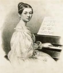 Discussions, October 16, 2019, 10/16/2019, Grammy Nominated and Pulitzer Winner Musicians Celebrates The Legacy Of Clara Schumann