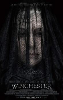 Films, October 08, 2019, 10/08/2019, Winchester (2018): Supernatural Horror With Helen Mirren