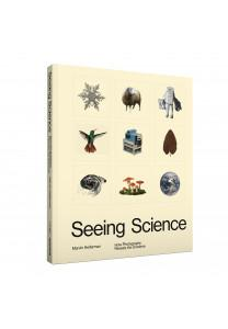 Author Readings, October 01, 2019, 10/01/2019, Seeing Science: How Photography Reveals the Universe