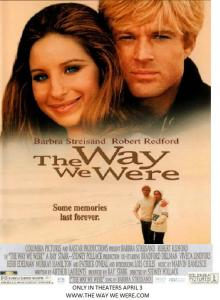 Films, October 16, 2019, 10/16/2019, The Way We Were (1973): Two Time Oscar Winning Romantic Drama WithBarbra Streisand And Robert Redford