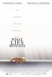 Films, October 19, 2019, 10/19/2019, What Lies Beneath (2000): Supernatural Horror WithHarrison Ford And Michelle Pfeiffer