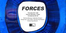 Opening Receptions, October 10, 2019, 10/10/2019, Forces: 5 Ground-Breaking Contemporary Artists