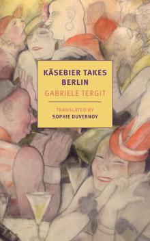 Book Discussions, October 28, 2019, 10/28/2019, Kasebier Takes Berlin: The Weimar Republic and Satire in Times of Crises