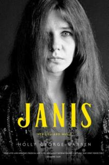 Author Readings, October 28, 2019, 10/28/2019, Janis: Her Life and Music