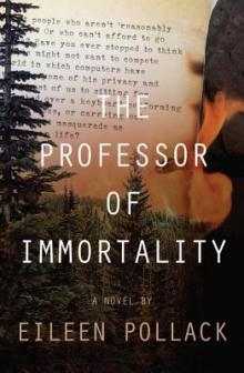 Author Readings, October 21, 2019, 10/21/2019, The Professor of Immortality: A Fulfulling Life's Bad Times