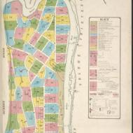 Lessons, October 23, 2019, 10/23/2019, Mapping New York with Fire Insurance Maps