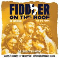 Concerts, October 15, 2019, 10/15/2019, Oscar- and Tony-Winning Actor Joel Grey and the Cast from Fiddler on the Roof