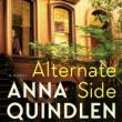 Book Clubs, November 20, 2019, 11/20/2019, Upper Eastside Fiction Reading Group: Alternate Side