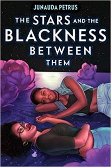 Author Readings, October 24, 2019, 10/24/2019, The Stars and the Blackness Between Them: An Astrological Love Story