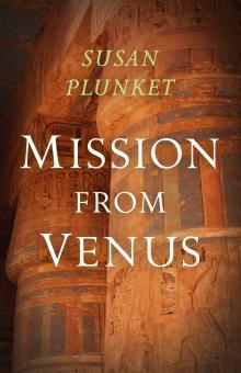 Author Readings, October 28, 2019, 10/28/2019, Mission from Venus: Fantasy Dimensions