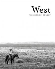 Author Readings, October 10, 2019, 10/10/2019, West: The American Cowboy