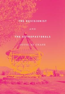 Poetry Readings, October 22, 2019, 10/22/2019, The Revisionist and The Astropastorals: Collected Poems