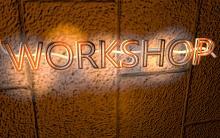 Workshops, October 19, 2019, 10/19/2019, Hands-On Creative Workshop