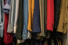 Discussions, October 23, 2019, 10/23/2019, Repurposing Sustainable Fashion: Clothing and Textile Waste and Reuse