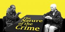 Plays, October 24, 2019, 10/24/2019, The Nature of the Crime: The Role of Lawlessness