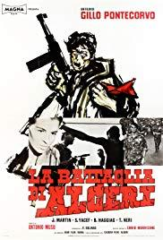 Films, November 09, 2019, 11/09/2019, The Battle of Algiers (1966): One of the Most Influential Political Films in History