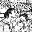 Book Discussions, November 18, 2019, 11/18/2019, Citizen 13660: A 1946 Graphic Memoir on Life in an Internment Camp