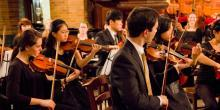 Concerts, December 07, 2019, 12/07/2019, Works by J.S.Bach, Mahler and more