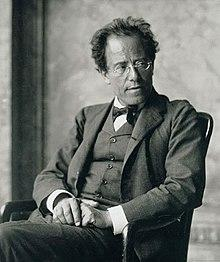 Concerts, December 10, 2019, 12/10/2019, Orchestra Performs Gustav Mahler's Symphony 9