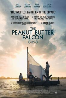 Films, December 12, 2019, 12/12/2019, The Peanut Butter Falcon (2019): Comedy Drama With Shia LaBeouf