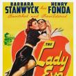 Films, November 25, 2019, 11/25/2019, The Lady Eve (1941): Oscar Nominated Romantic Comedy With Barbara Stanwyck And Henry Fonda