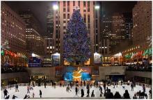 Festivals, December 04, 2019, 12/04/2019, 2019 Rockefeller Center Christmas Tree Lighting