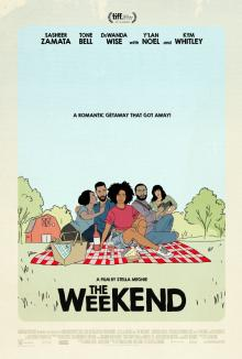 Films, March 06, 2020, 03/06/2020, The Weekend (2018): ComedianGoes On A HolidayWith Ex- Boyfriend and His New Girlfriend