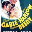 Films, November 07, 2019, 11/07/2019, China Seas (1935): Action Drama With Clark Gable and Jean Harlow