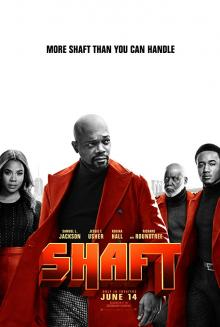Films, December 30, 2019, 12/30/2019, Shaft (2019): Action Comedy With Samuel L. Jackson