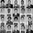 Talks, November 16, 2019, 11/16/2019, How the 1961 Freedom Riders Hijacked Their Mississippi Mugshots