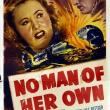 Films, December 23, 2019, 12/23/2019, No Man of Her Own (1950) With Barbara Stanwyck: Blackmailed By Her Ex Lover