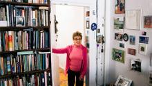 Author Readings, December 10, 2019, 12/10/2019, How I Became Hettie Jones: A Memoir of the Beat Scene