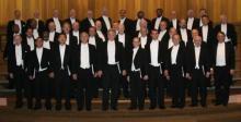 Concerts, December 10, 2019, 12/10/2019, Mendelssohn Glee Club of New York Winter Holiday Concert