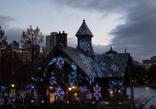 Others, December 05, 2019, 12/05/2019, 23rd Annual Central Park Holiday Lighting