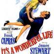 Films, December 31, 2019, 12/31/2019, Frank Capra's It's a Wonderful Life (1946): Five Time Oscar Nominated Christmas Fantasy Drama