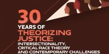 Lectures, December 05, 2019, 12/05/2019, 30 Years of Theorizing Justice: Intersectionality, Critical Race Theory and Contemporary Challenges