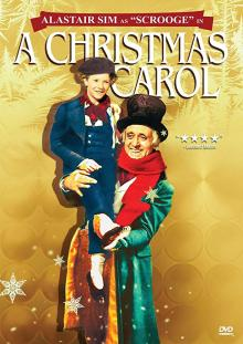 Films, December 05, 2019, 12/05/2019, A Christmas Carol (1951): British Fantasy Drama With Alastair Sim