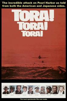 Films, December 06, 2019, 12/06/2019, Tora! Tora! Tora! (1970): Oscar Winning Drama On Pearl Harbor