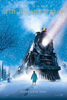 Films, December 13, 2019, 12/13/2019, The Polar Express (2004): Three Time Oscar Nominated Animation