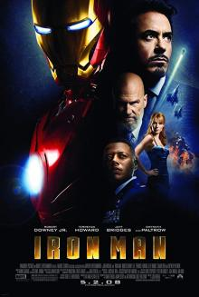 Films, December 16, 2019, 12/16/2019, Iron Man (2008): Two Time Oscar Nominated Superhero WithRobert Downey Jr. And Gwyneth Paltrow