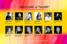 Concerts, December 10, 2019, 12/10/2019, Tuimbe! (Let's Sing!) Concert