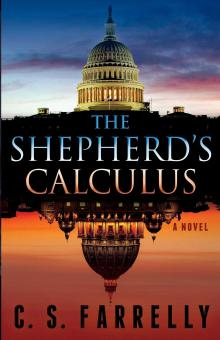 Author Readings, January 16, 2020, 01/16/2020, The Shepherd's Calculus: Fast-Paced Political Thriller