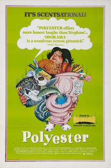 Films, December 09, 2019, 12/09/2019, Polyester (1981): Housewife's World Falls Apart