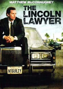 Films, December 18, 2019, 12/18/2019, !!!CANCELLED!!! The Lincoln Lawyer (2011): Neo-Noir Thriller With Matthew McConaughey !!!CANCELLED!!!