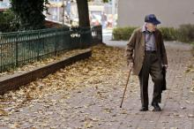 """Talks, December 02, 2019, 12/02/2019, Ethical Dilemmas in Aging: """"If I'd Only Known"""""""
