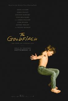 Films, December 17, 2019, 12/17/2019, The Goldfinch (2019): Drama With Nicole Kidman